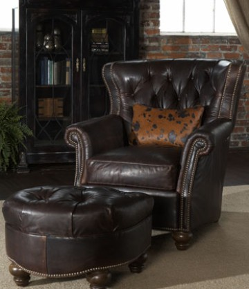pr leather chair 5