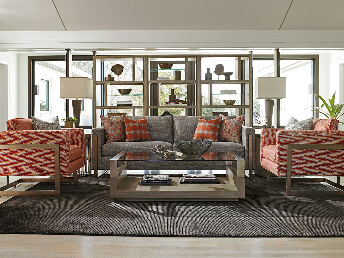 Living family room design source gallery for Living room design gallery